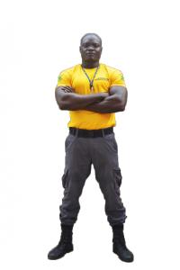 Agent de sécurité - Vigassistance